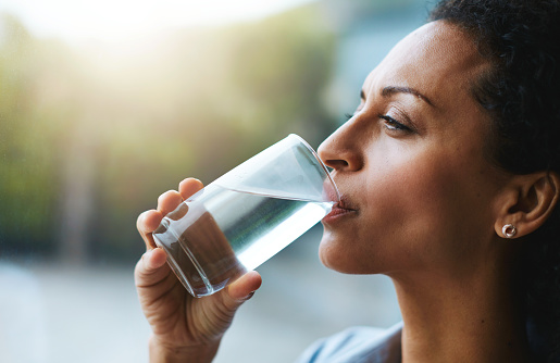 Top 5 Health Benefits of Drinking Warm Water