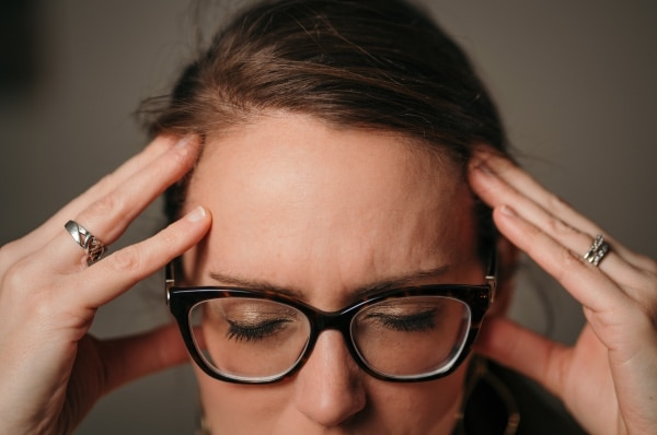 How To Tell A Migraine Apart From A Headache