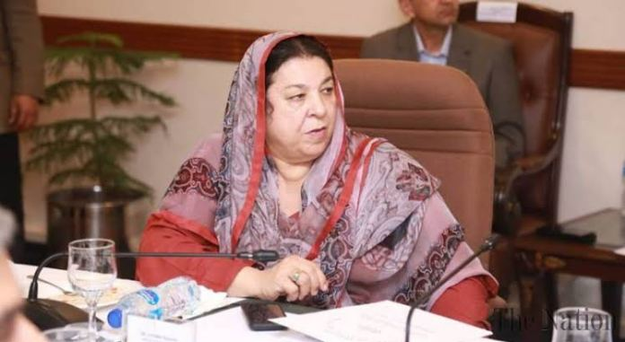 PUNJAB HEALTH MINISTER WARNS OF STRONG SECOND WAVE 1
