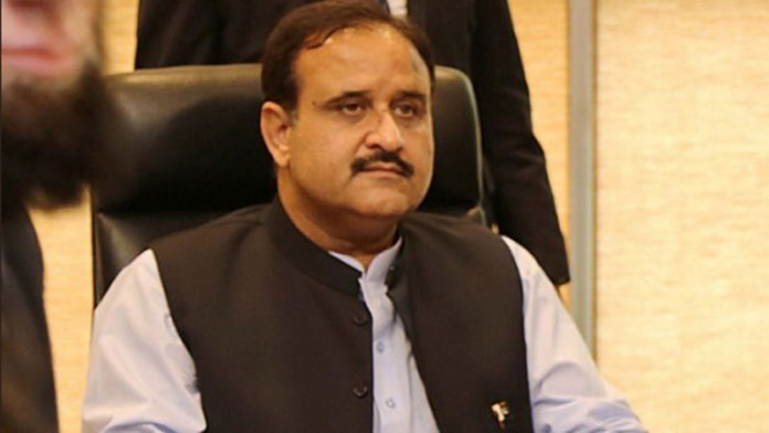 CM USMAN BUZDAR allows free treatment of ordinary patients in emergency of Social Security Hospitals 1