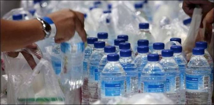 PFA seals non-food graded bottles manufacturing unit over counterfeiting 1