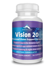 Zenith Labs Vision 20 Discount