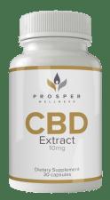 Prosper Wellness CBD Extract