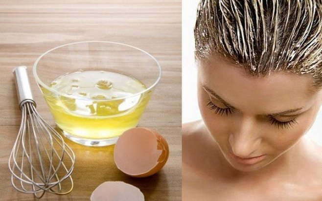 How To prepare and use Eggs For Hair Growth
