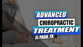 Advanced Chiropractic Treatment Featured Image
