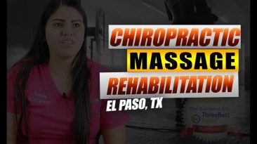 Chiropractic Massage Rehabilitation