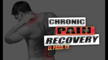 Chronic Body Pain Relief