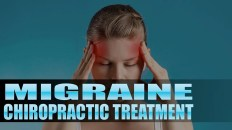 Migraine Chiropractic Treatment