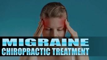 Migraine Chiropractic Treatment