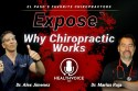Podcast: Why Chiropractic Care Works Featured Image