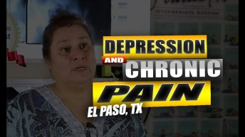 Depression and Chronic Pain