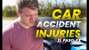 Chiropractic Care for Car Crash Injuries Video Featured Image