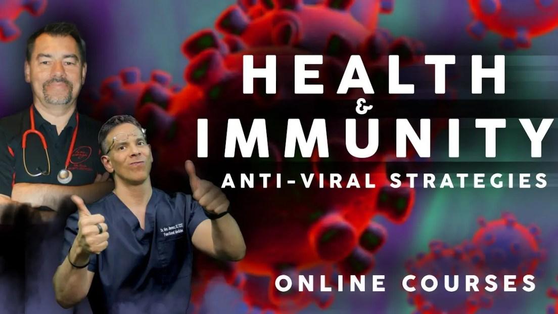 Podcast: Health & Immunity Series 1 of 4 | El Paso, TX Chiropractor