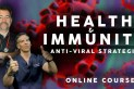 Podcast: Health & Immunity Series 1 of 4 | El Paso, TX Chiropractor