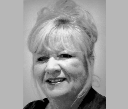 Carole Pitkeathley