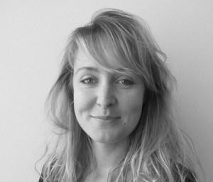 Heather Pringle