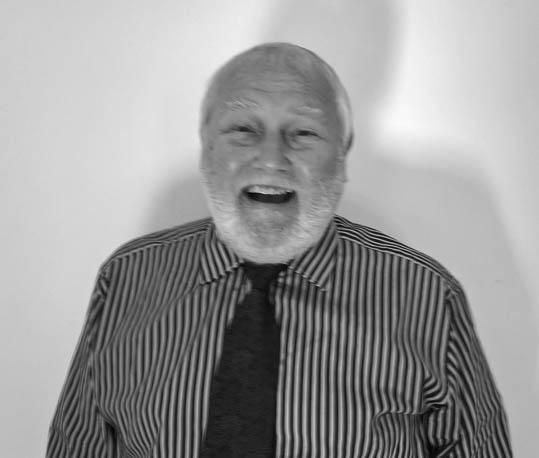 Kelvin Rushworth