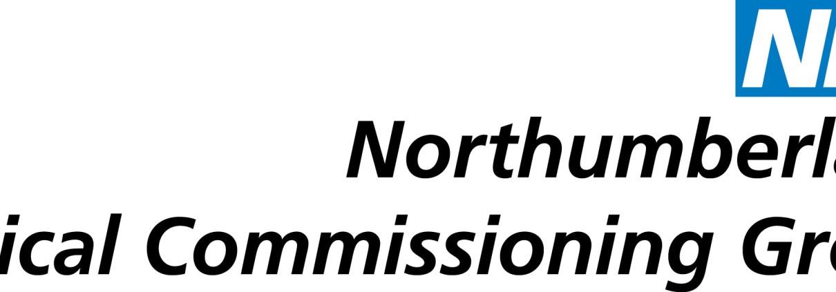 NHS Northumberland CCG logo