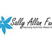 Sally Allan Fund logo