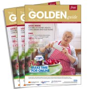 Golden Guide 2019 front cover