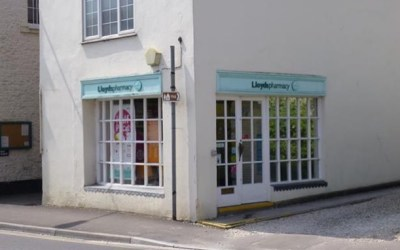 People in Cheddar encouraged to leave feedback on chemist closure