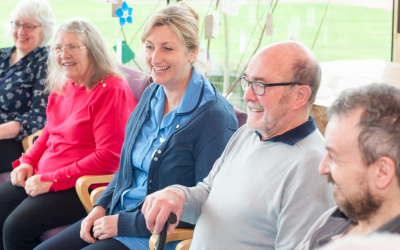Dorothy House Hospice Care seeks to improve services for people with life-limiting illness