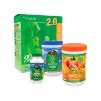 Healthy Body Start Pak - Комплексное оздоровление организма, программа 90 for life