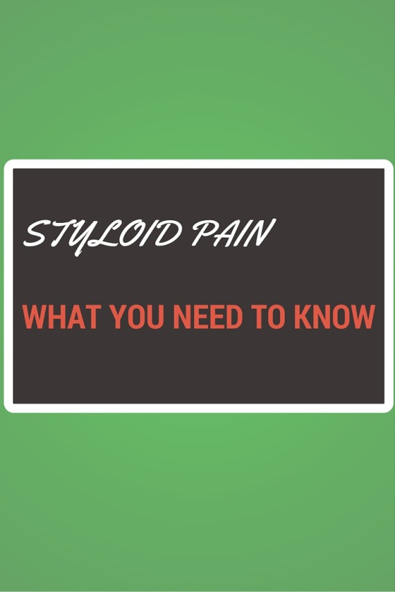 STYLOID PAIN