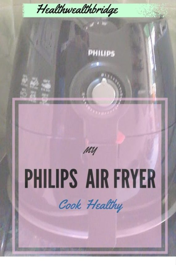 Why you need to buy the Air fryer