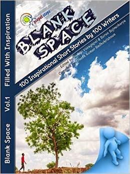 Mompreneur Tina :Blank-space-anthology