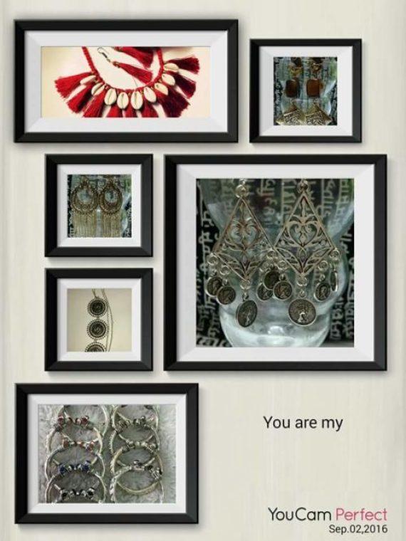 Mompreneur biz focus:Basudha & Hoimonti:Designer jewellery made with love
