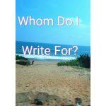 Microblog Mondays & Mompreneur's blogging journey : Who do I write for