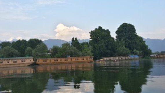 Kashmir diaries
