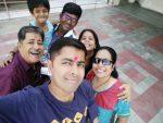 Ashwini Dodani MBA cum poet: Blogging journey and entrepreneurship