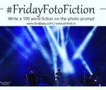 #Fridayfotofiction keeping my brain young:The Backstreet Boys