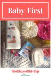 Baby First Baby Soap & Powder Review: What  Mommy wants