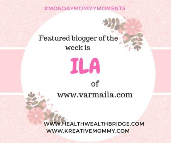 MMM ILA Winner this week