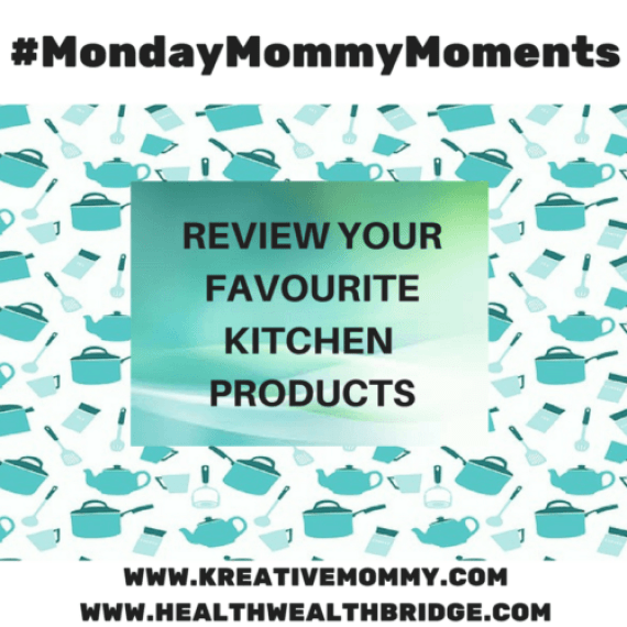 #MondayMommyMoments 13 prompt