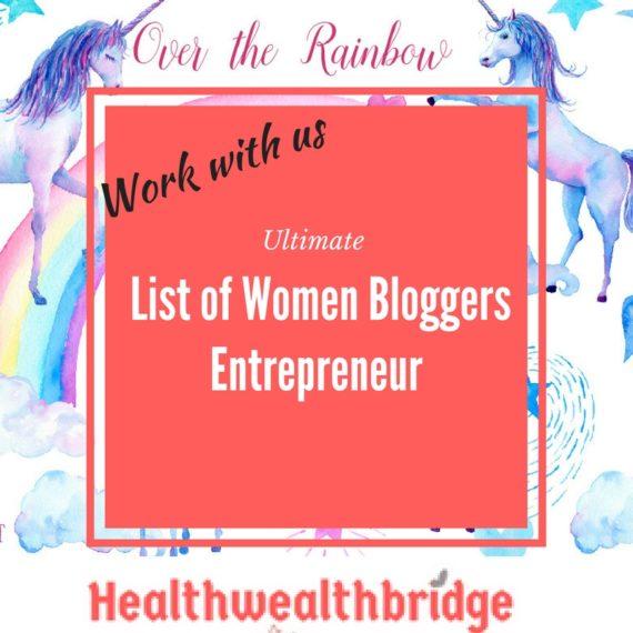 Ultimate list of women entrepreneurs