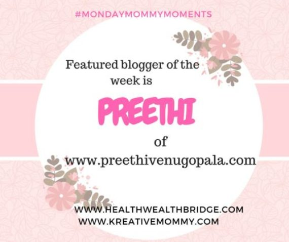 Our #MondayMommyMoments top tips for Exams given by Preethi Venugopala