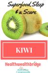 Protected: KIWI :Superfood,Sleep & a Scare#AtoZ