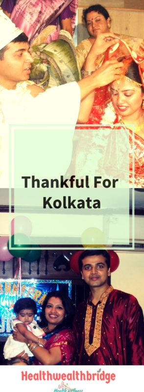 Kolkata story :Life and love