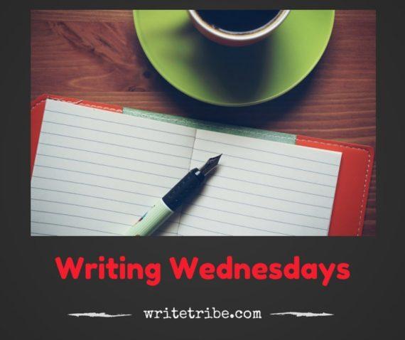 Writing-Wednesdays