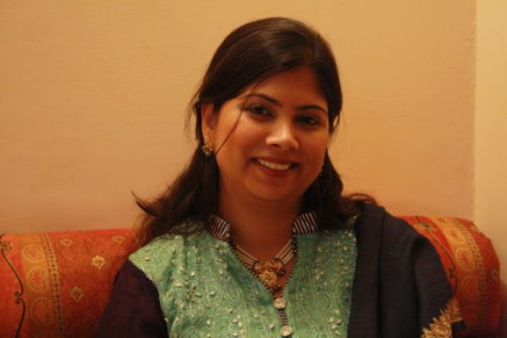 Ms.Gitanjali Baneree :Founder InfertlityDost