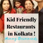 Kid Friendly Restaurants in Kolkata #MondayMommyMoments (43)Guide