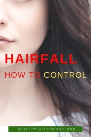 How to Control Hairfall?Reasons|Solutions