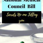 National Medical Council Bill :Secrets No One Tells You #RepublicDay