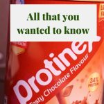 Protinex All That  You Wanted to Know