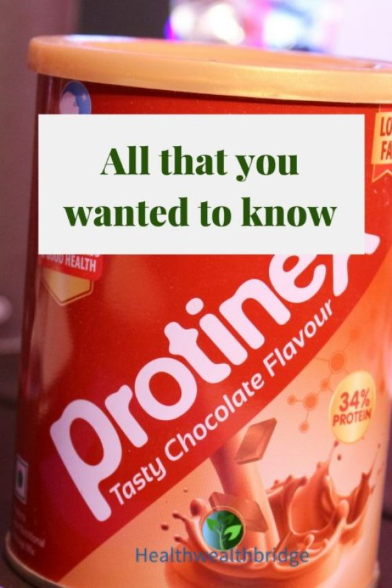 What is Protinex?