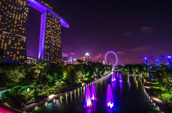 marina-bay-of-singapore for the specially-abled